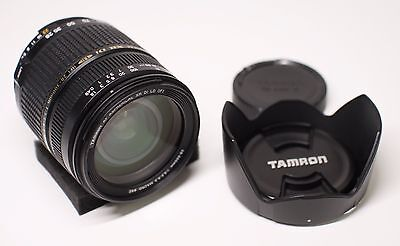 Excellent++ Tamron AF 28-300 mm F 3.5-6.3 XR Di LD MACRO IF A061 for Nikon Lens