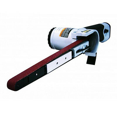 "Astro Pneumatic 1/2"" x 18"" Air Belt Sander - 3037"
