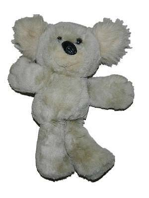 Avon Wonderful World Of Bears Koala Bear Plush Stuffed Animal Lovey 9""