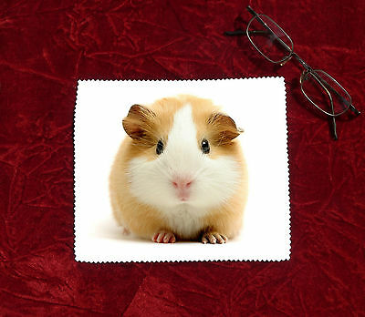 Guinea Pig Glasses Camera Lens Screen Cleaning Cloth - Starprint Sublimation