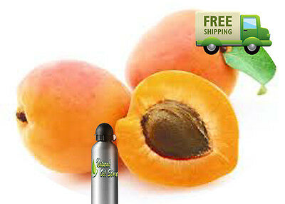 PURE APRICOT KERNEL CARRIER OIL Prunus armeniaca Essential Oils Natural Absolute