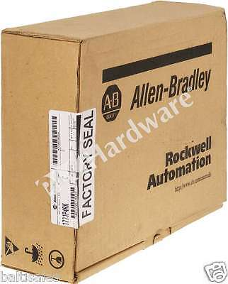 New Sealed Allen Bradley 1771-P4RK /C PLC-5 Redundant Power Supply 120VAC 8A
