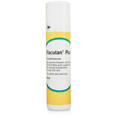 Viacutan Plus Pump 95ml, Premium Service, Fast Dispatch
