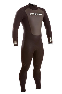 2014/15 Typhoon Storm 3 X 2 MM Mens GBS Summer Wetsuit, Surfing ,Windsurf, Kite