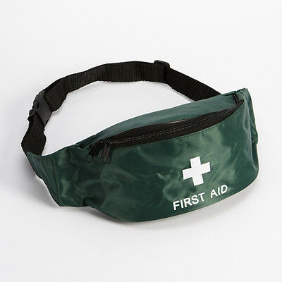 Excellent Quality Large empty First Aid Bumbag