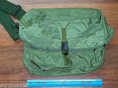 M3 Medic Bag Medical Army Pouch EMT Combat First Aid Fireman Lifesaver NEW w P38