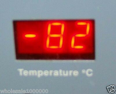 █ █ SEE VIDEO # 06 Forma Scientific 917 ULTRA Low Temperature Freezer TESTED -82