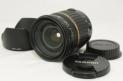 Tamron SP A016 17-50 mm F/2.8 Di-II XR AF IF Digital Zoom Lens For Canon
