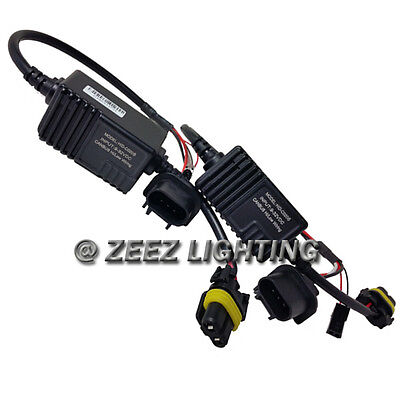 H13/9008 HID Canbus Decoder Anti-Flicker Bulb Out Error Free Warning Canceller