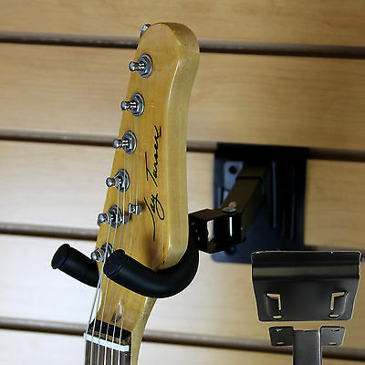 USA Adjustable Guitar Wall Mount Display Hanger Holder Hook Stand Rack FAST SHIP