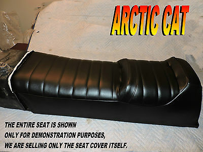 Arctic Cat Panther Pantera Prowler Puma 1993-96 New seat cover Deluxe 2up 875B