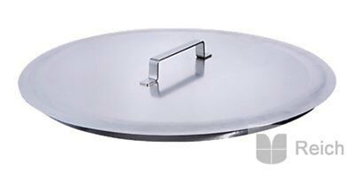Brewing Vessel Lid Stainless Steel for 150 litre Brew Kettle NEW