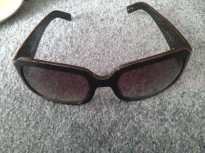 NWT BABY PHAT BY KIMORA LEE SIMMONS SUNGLASSES-BLACK  WITH CASE