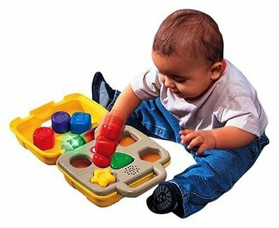 little tikes discoversound tool box