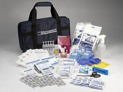 High Quality Multi Sports Medical Case - Multi Sports First Aid Kit
