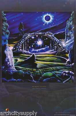 Poster :music :narcosis - Fates Warning - Cover Art - Free Ship! #3468  Rp91 D