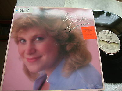 CCM Sandi Patti - songs from the heart 1984 Impact Canada NM-