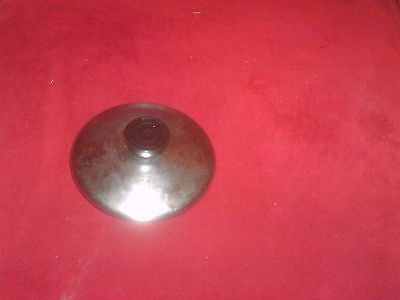 Wear-Ever Aluminum 1qt LID  #751 Made in the USA Fit 5 1/2-3/8 opening