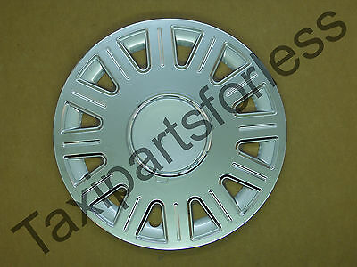 """NEW HUB CAPS 16"""" SET OF 4-PCS FOR 2003-2005 FORD CROWN VICTORIA"""