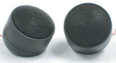 Tweeter Audiopipe Mini Surfacemount **Ntc2200Pz**