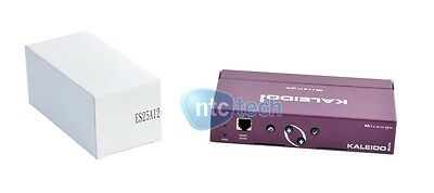 Miranda KS-900 Kaleido Solo 3G HD/SD to HDMI Converter with Audio MIR-KS-900