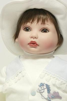 Scottie, Limited Edition Artist Doll LE #21/50 by Beverly Stoehr