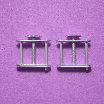Screw water stopper for the silicon tubes,flow control clips,2PCS/LOT
