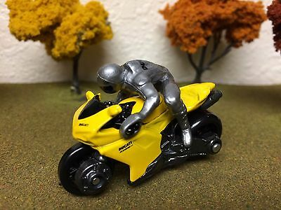 HOT WHEELS, Ducati 1098R, HW City Collections, Very Cool