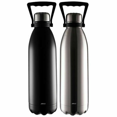 Stanley Vacuum Flask 1L Thermos Bottle & Food Jar Bowl Combo Gift Pack | SS