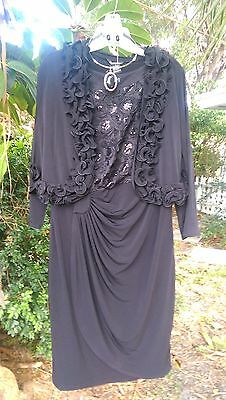 Becca's Beautiful Boutique - 18W 1X Plus Size Prom Dress Formal Wear Outfit NWT