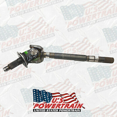 NEW Front Left Axle Shaft Dodge 1500 2500 3500 05086667AB