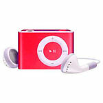 Apple iPod shuffle 2nd Generation Special Edition Red (1 GB)