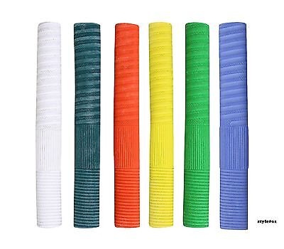 Anti Slip Premium Quality Cricket Bat Grips  Replacement Cheap Rubber Bat Grip