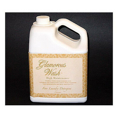 Tyler Candle Laundry Detergent 3.78 Liters (Gallon) - High Maintenance