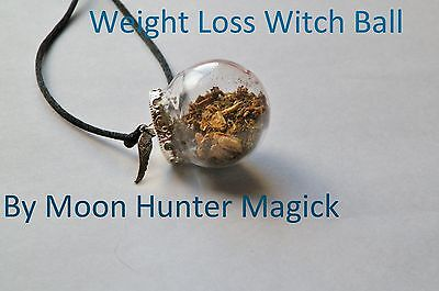 Weight Loss Spell Witch Ball 20+ Yrs Exp.Pagan Wicca Weight Management