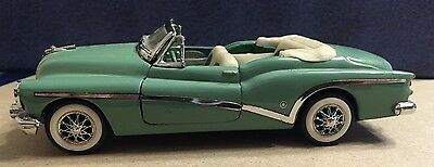 1953 Buick Skylark - Franklin Mint - Classic Cars of the 50's - Scale 1:43