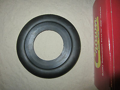Jeep Fuel Filler Neck Grommet CJ 5 6 With Rear Mounted Gas Tank 1970 - 1975
