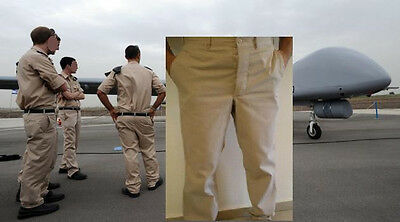 Original 2011 Israel Air force Army IDF Zahal Ritual uniforms Pants Medium 40