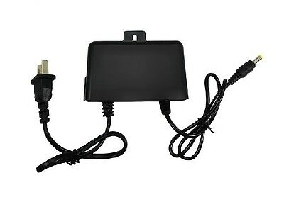 12V2A Power Supply AC/DC Adapter ONLY US PLUG for CCTV Security Camera