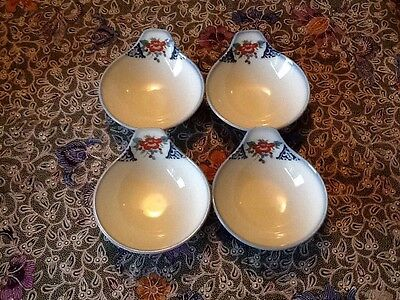 Smalll Rice Or Soup Bowls Set Of 4
