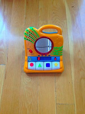 LEAPFROG LEARN & GROOVE PIANO