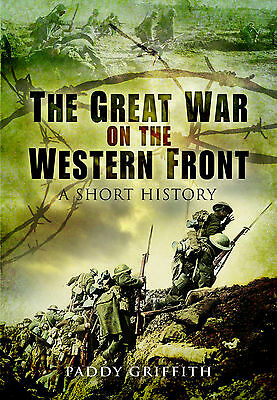 The Great War on the Western Front - SIGNED COPY