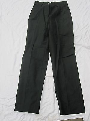 Trousers Female Mediumweight,Royal Ulster Constabulary,RUC,Size 34L  Waist 84cm