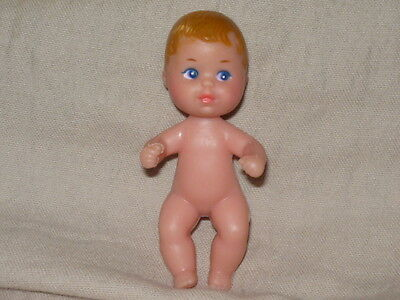 Vintage Barbie Infant Doll