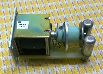 DC High Current Silver Contactor Use in 600A 1200vdc IGBT Module (#1252)