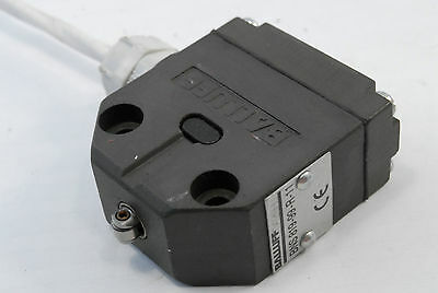 BALLUFF LIMIT SWITCH BNS 819-99-R-11 81999R11 Interrupteur position mécanique
