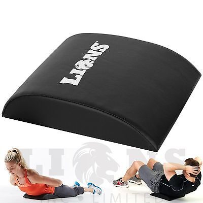 Abs Pad Ab Sit up Exercise Mat Abdominal Core Crossfit Fitness Training Board