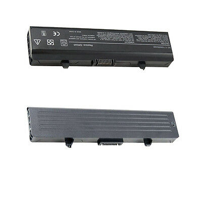 6Cell Battery for Dell Inspiron 1525 1526 1440 1545 1546 1750 GW240 PP29L new
