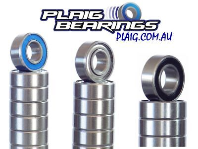 Aussie Bearings - Precision High Speed Bearings - Heat Resistant Proven Quality
