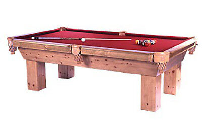Connelly Billiards Sonora 8' Pool Table